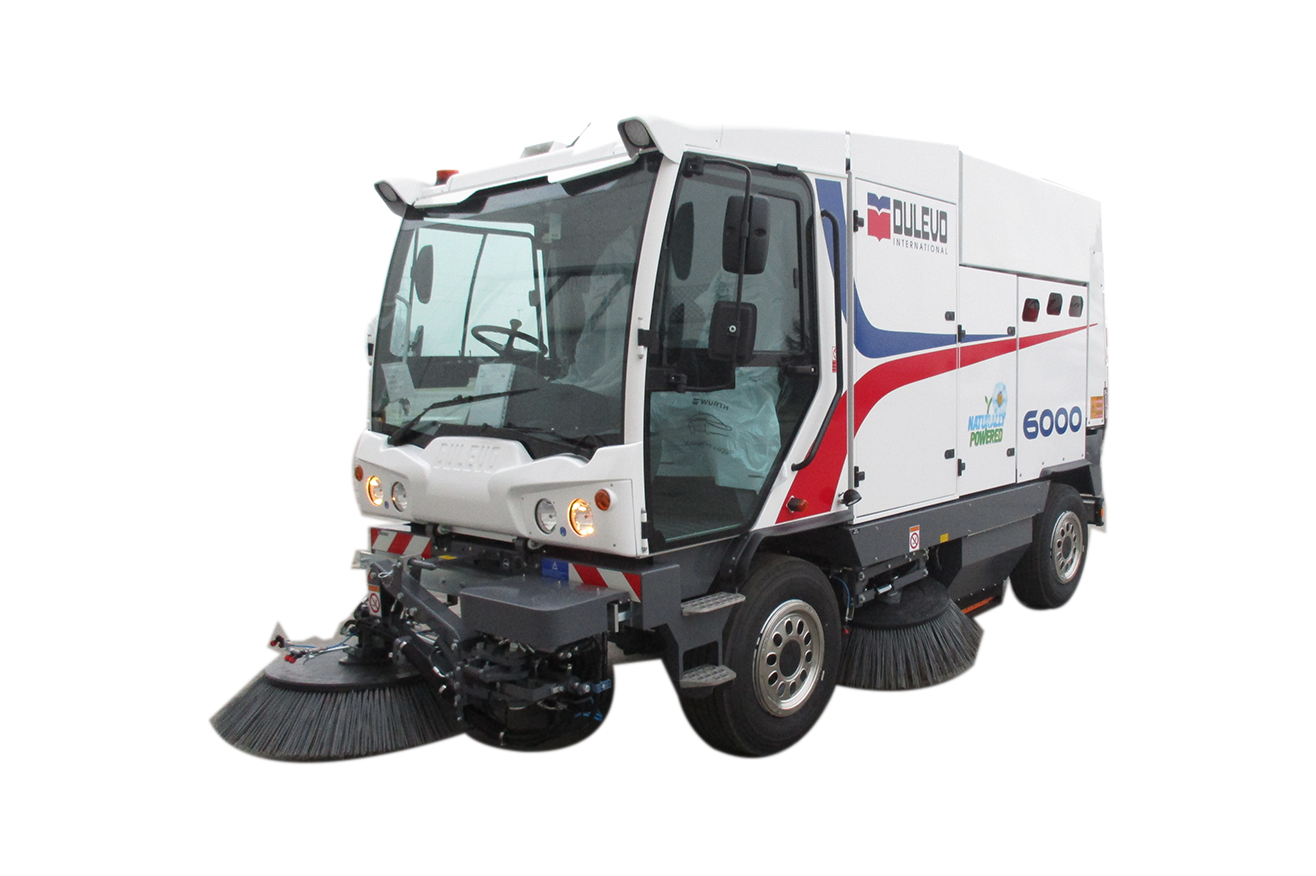 6000 CNG